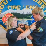 South Whidbey Fire/EMS Welcomes New Members