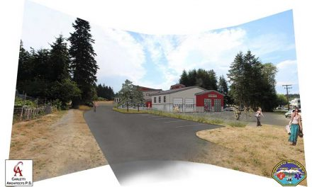 Local Firm Selected to Build New Fire Station