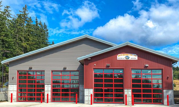 New Fire Station to Help Meet Growing Demand