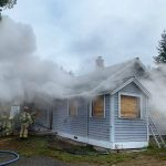 Budget Calls for South Whidbey Fire / EMS for Fire Levy Lid Lift