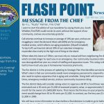 FLASH POINT Newsletter – Winter 2019-2020