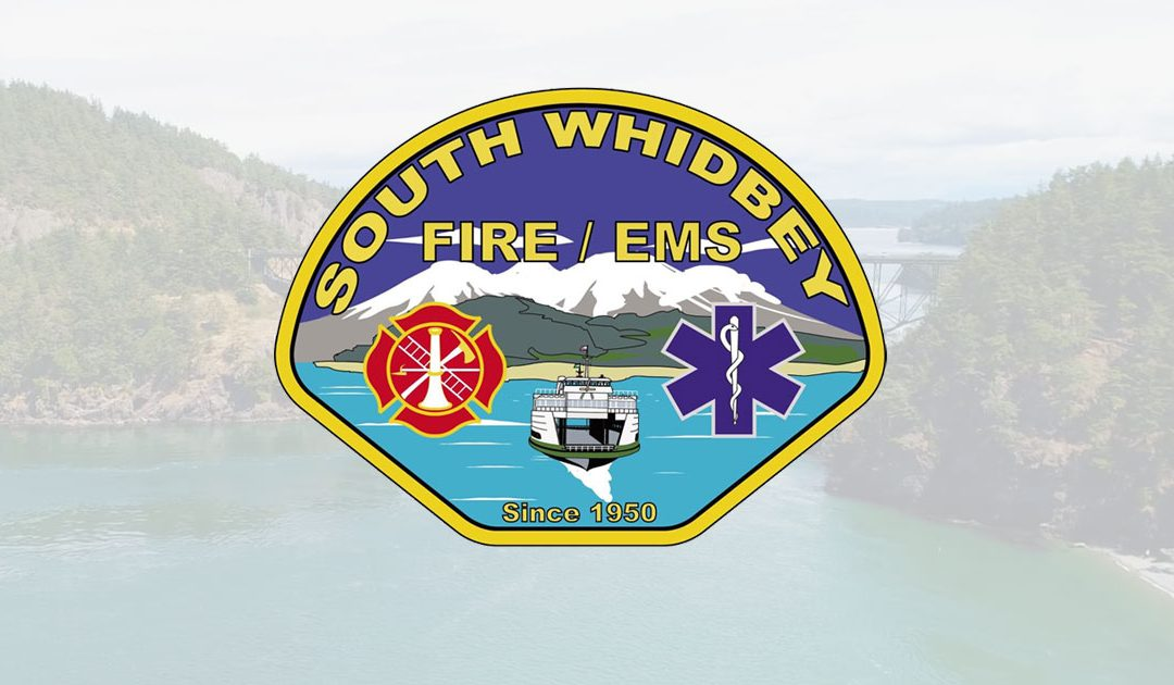 Questions About the Fire Levy Lid Lift for South Whidbey Fire/EMS?