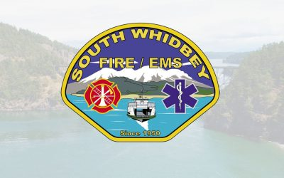 South Whidbey Fire/EMS Continues to Report on Staffing and Apparatus Challenges