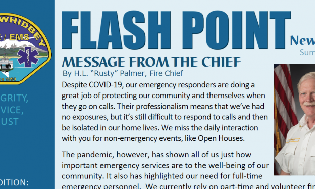 FLASHPOINT: Summer 2020 Newsletter Now Available