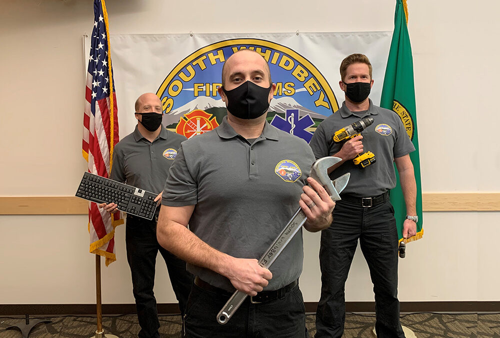 New Year Brings Positive Changes to South Whidbey Fire/EMS