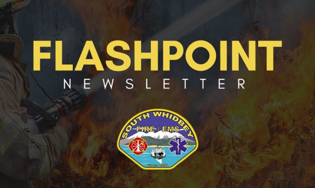 FLASHPOINT:  Summer 2021 Issue Now Available